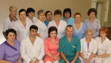 Коллектив хирургов