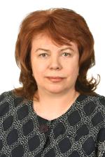 Заместитель начальника госпиталя по клинико-экспертной работе Горохова Т.А.